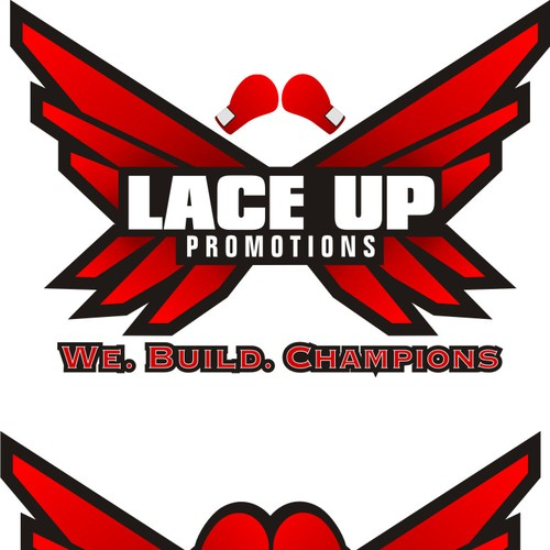 Runner-up design by Blackstarboys