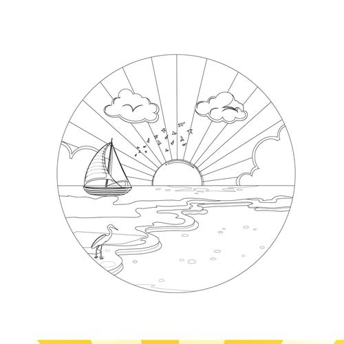 Design finalista por Zaha™