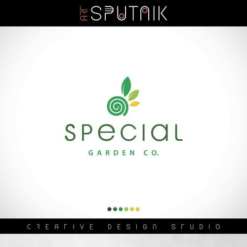 Runner-up design by ArtSputnik