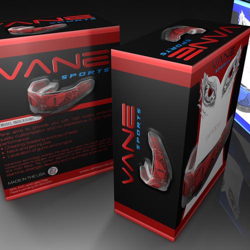 Diseño finalista de Max63