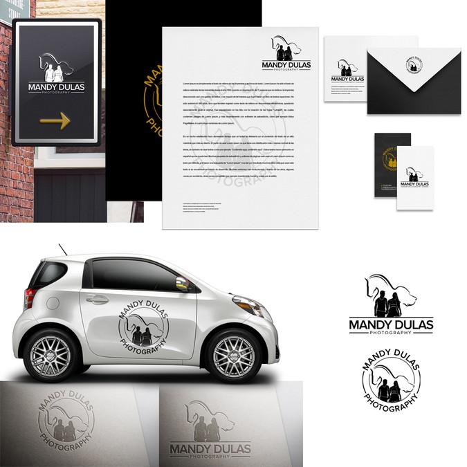 Design vencedor por vector dzyn