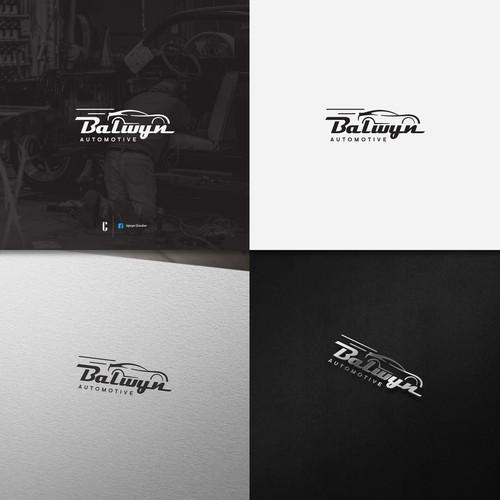 Design finalisti di Mr.CreativeLogo