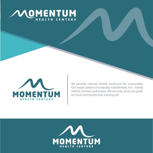 Runner-up design by usalma3seven