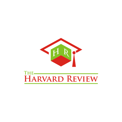 Create A Winning Logo Design For The Harvard Review Logo