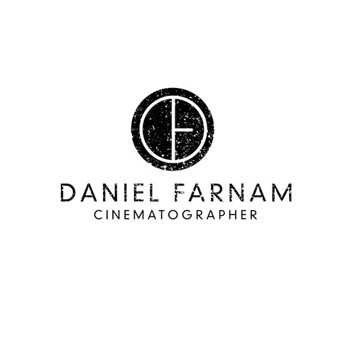 non conventional Cinematography Logo for: \