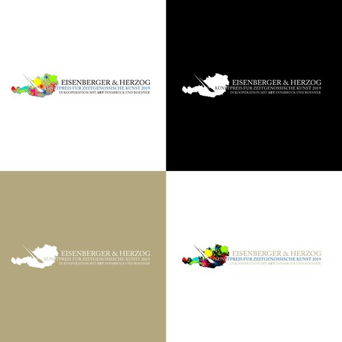 Runner-up design by Wadjah Priboemi