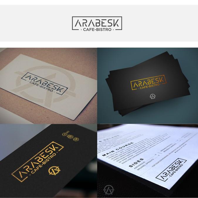 Winning design by Kamirazh