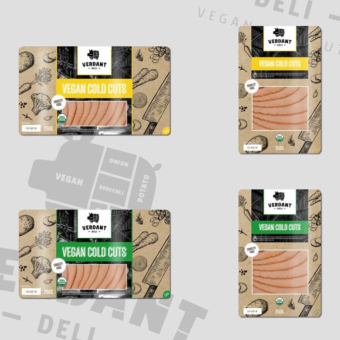 Winning design by SOMA design dealers