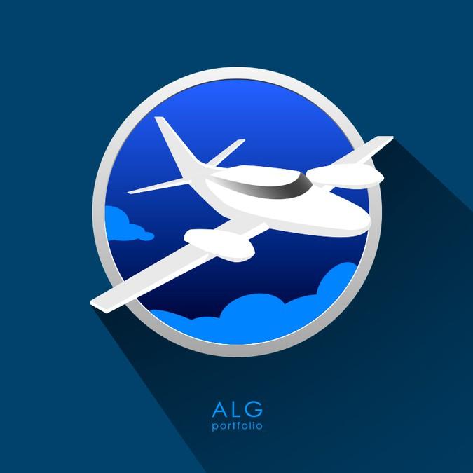 Diseño ganador de Alg Portfolio
