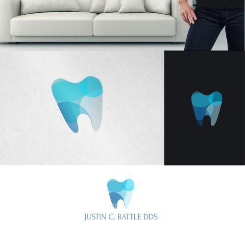 Runner-up design by Nelli Design