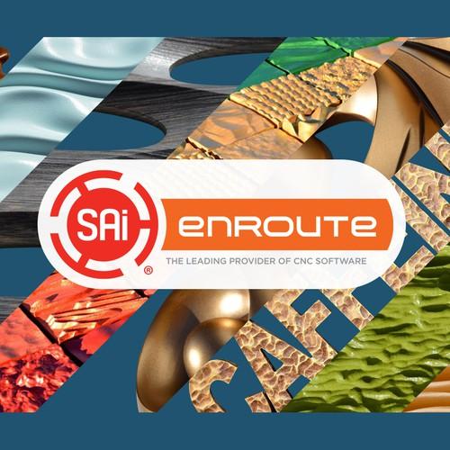 Runner-up design by Daelinzan