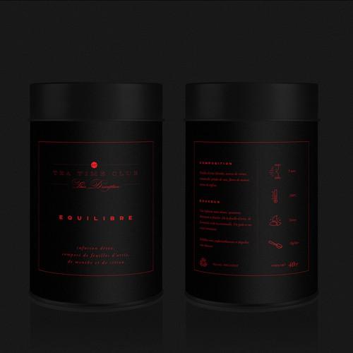 Runner-up design by nefes™