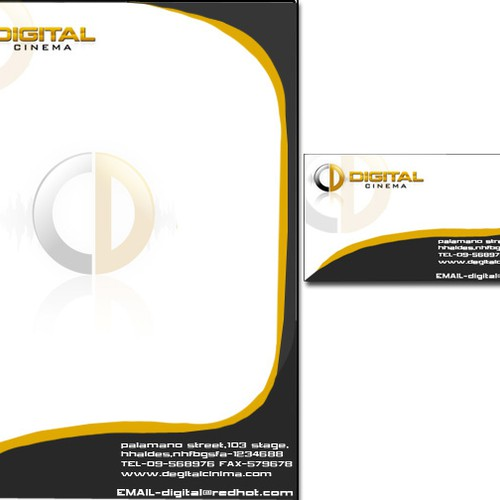 Diseño finalista de Just007in