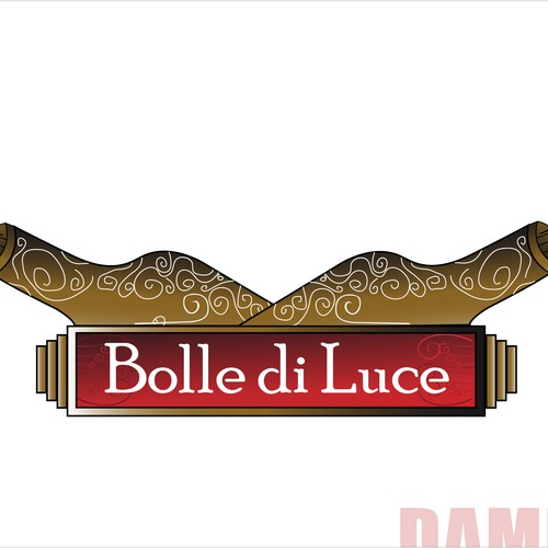 Design finalista por Damiani
