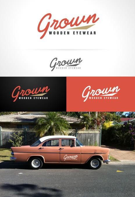 Design vencedor por Ziramcreative