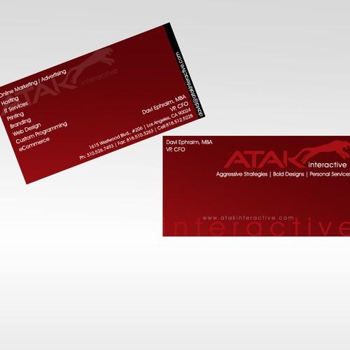 Diseño finalista de Akki K