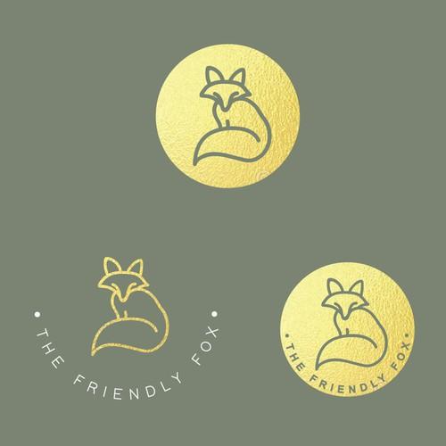 Diseño finalista de Nahla Designs