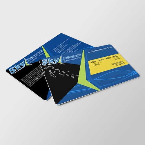 Runner-up design by LNako_Designs