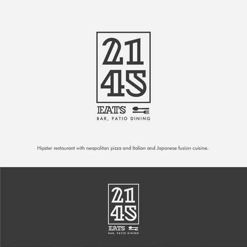 Runner-up design by Bimasaji