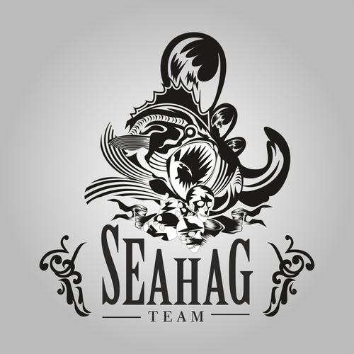 Runner-up design by arkharega™