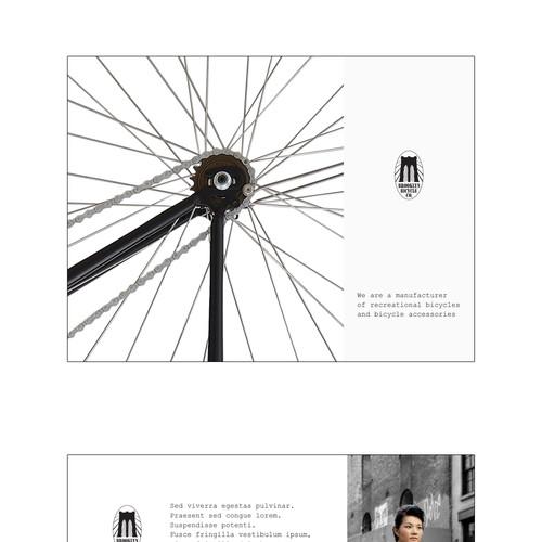 Diseño finalista de into view