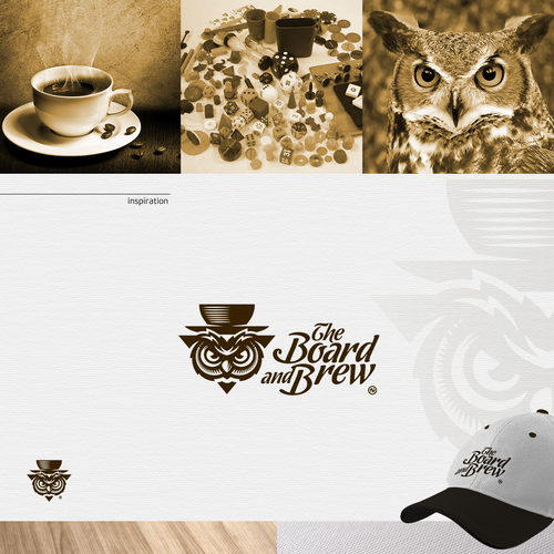 Runner-up design by Nagual
