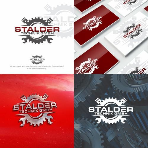 Runner-up design by Digital Studio