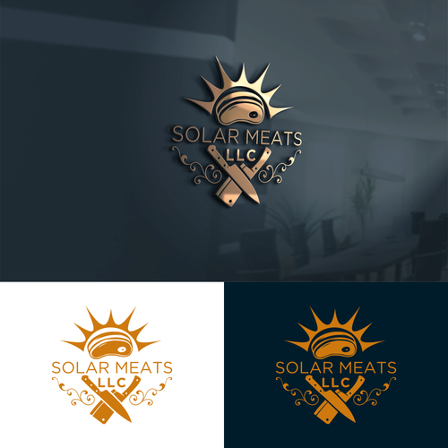 Runner-up design by bellmere designs