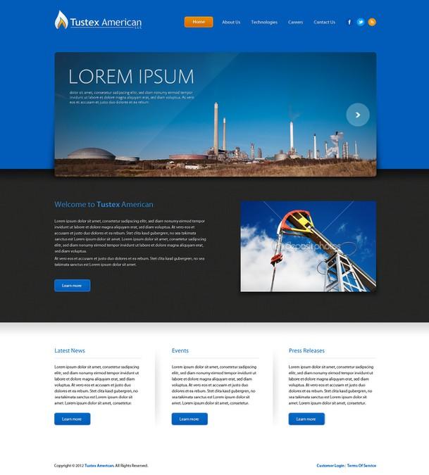 Winning design by projekt38