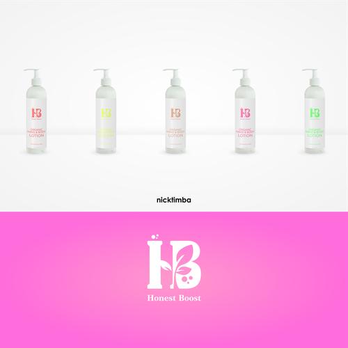 Runner-up design by nickyulia