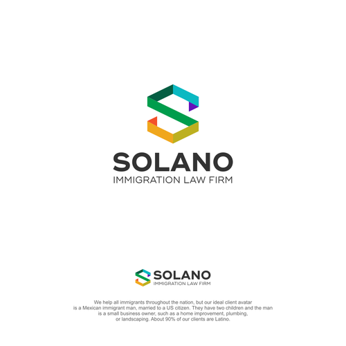 Runner-up design by LogoGenics