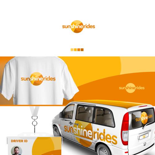 Runner-up design by babakonda™