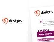 Logo design by BleFish