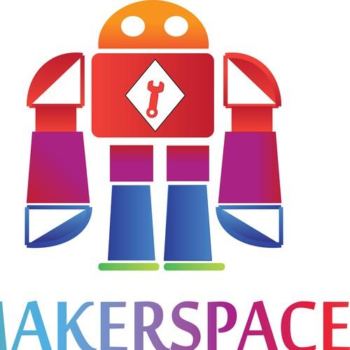 Entwirf ein Logo für unseren MakerSpace! | Logo Design Wettbewerb
