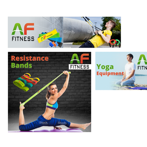 Banner Ads For Shopify Website Banner Ad Contest 99designs