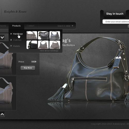 Zweitplatziertes Design von Wabdesigner