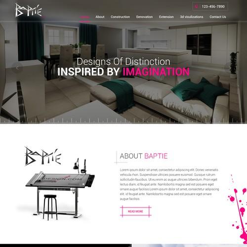 Diseño finalista de Shaurya-Arts
