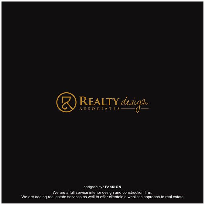 Winning design by FenSign