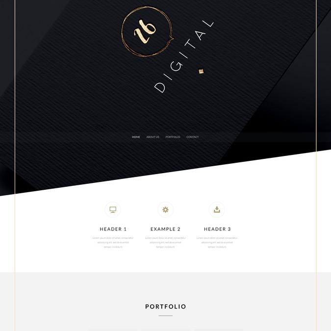 Winning design by AMS_Steffen