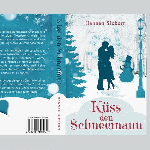 Love Story Book Cover Design : Looking for a bookcover winter lovestory book