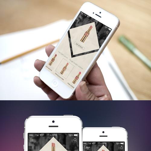 Diseño finalista de Martin Zagawa