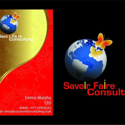 Diseño finalista de 360 Solutions