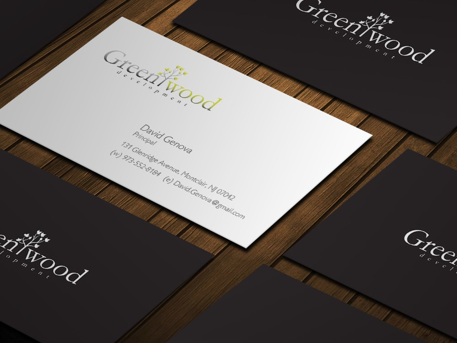 Winning design by DesignsTRIBE