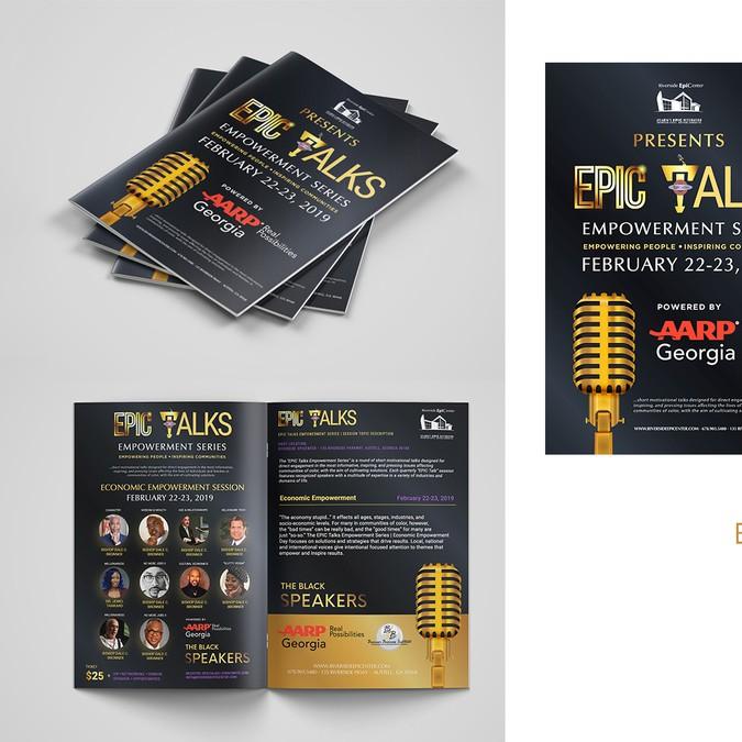 Gewinner-Design von Dasha Sidlik
