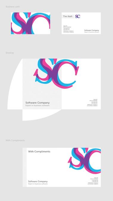 Design vencedor por MindRush