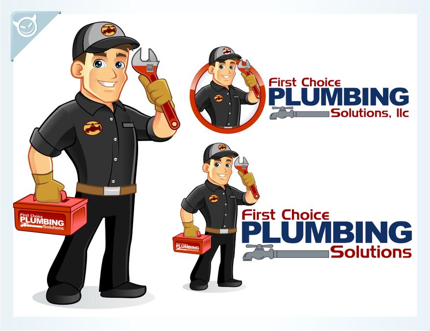 Plumbing Solutions Winning Design By Rocker