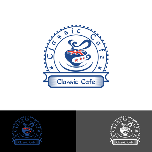Runner-up design by prostart99