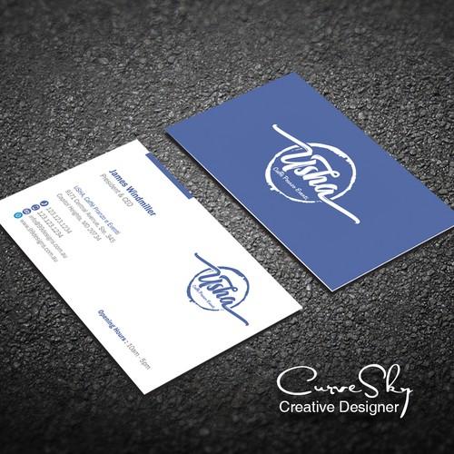 Runner-up design by CurveSky™ ☑️