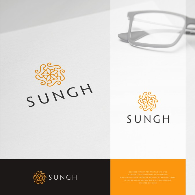 Winning design by PicSee