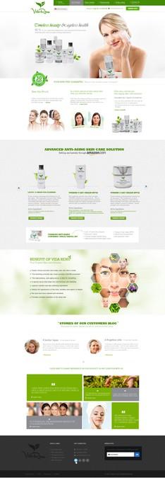 Winning design by Pixelatia